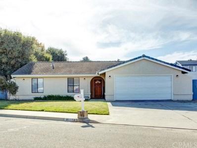 1150 Via Pavion, Santa Maria, CA 93455 - MLS#: PI20003625