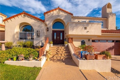 72 Valley View Drive, Pismo Beach, CA 93449 - MLS#: PI20004807