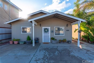2461 Greenwood Avenue, Morro Bay, CA 93442 - MLS#: PI20005899