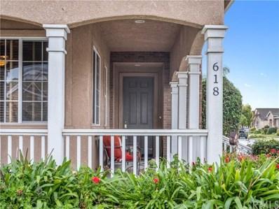 618 Lewis Road, Santa Maria, CA 93455 - MLS#: PI20007166