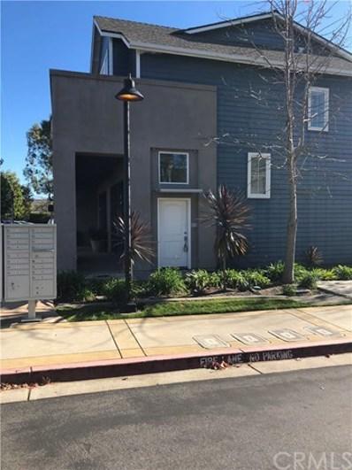 3591 Sacramento Drive UNIT 231, San Luis Obispo, CA 93401 - MLS#: PI20009025