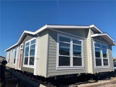 2700 Cienaga Street UNIT 119, Oceano, CA 93445 - MLS#: PI20009112