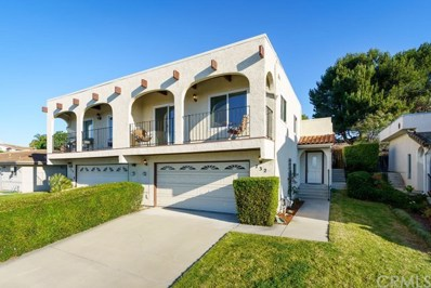 732 Vista Pacifica Circle, Pismo Beach, CA 93449 - MLS#: PI20010013
