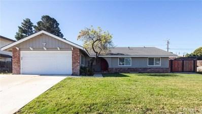 4201 Woodland Street, Santa Maria, CA 93455 - MLS#: PI20010718