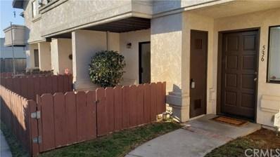 536 S 14th Street, Grover Beach, CA 93433 - MLS#: PI20012242