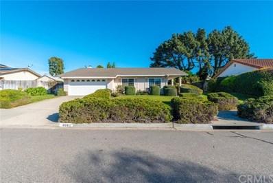 4660 Marlene Drive, Santa Maria, CA 93455 - MLS#: PI20012339