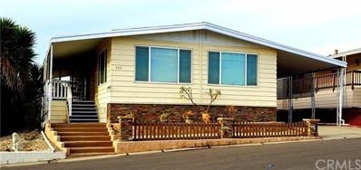 266 Longden Drive, Arroyo Grande, CA 93420 - MLS#: PI20012427
