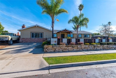 5498 Imperial Way, Santa Maria, CA 93455 - MLS#: PI20012698
