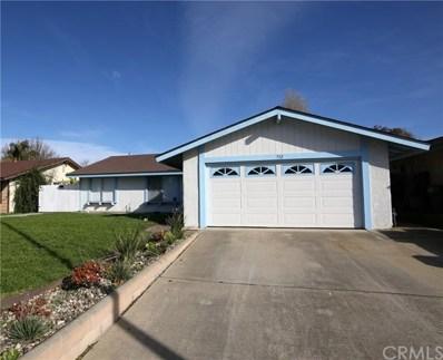 712 N 7th Street, Lompoc, CA 93436 - MLS#: PI20012715
