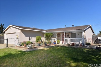 351 Valley View Drive, Santa Maria, CA 93455 - MLS#: PI20012766