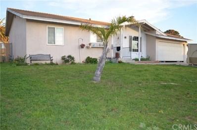4040 Sandy Court, Santa Maria, CA 93455 - MLS#: PI20015234