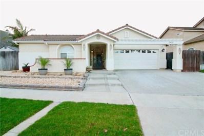 2435 Bicknell Avenue, Santa Maria, CA 93458 - MLS#: PI20015806
