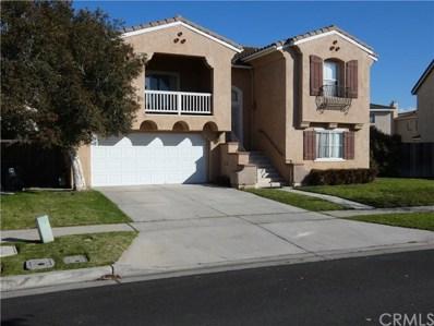 2656 Stephen Place, Santa Maria, CA 93455 - MLS#: PI20016305