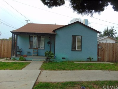 213 N Curryer Street, Santa Maria, CA 93458 - MLS#: PI20017633