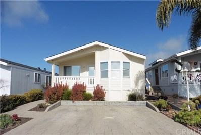 1623 23rd Street UNIT 18, Oceano, CA 93445 - MLS#: PI20018665