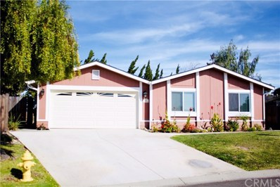 881 Greenacre Drive, Santa Maria, CA 93455 - MLS#: PI20021017
