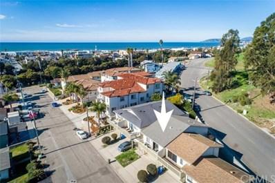 457 Stimson Avenue, Pismo Beach, CA 93449 - MLS#: PI20023023