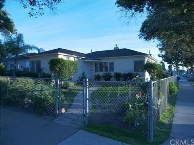 620 N Lincoln Street, Santa Maria, CA 93458 - MLS#: PI20026783