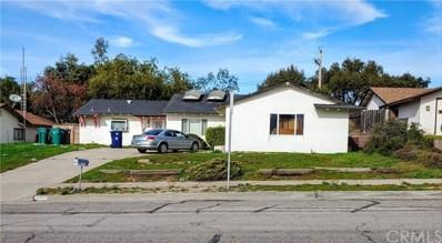 131 Stansbury Drive, Santa Maria, CA 93455 - MLS#: PI20027843