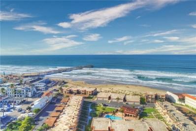 100 Pismo Avenue UNIT 112, Pismo Beach, CA 93449 - MLS#: PI20028049