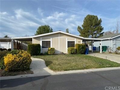 240 Lark Drive UNIT 36, Paso Robles, CA 93446 - MLS#: PI20028390