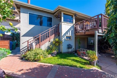 575 Saint Mary Avenue, Cayucos, CA 93430 - #: PI20029318