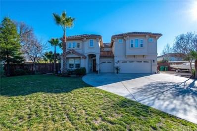 2389 Ashwood Place, Paso Robles, CA 93446 - #: PI20031085