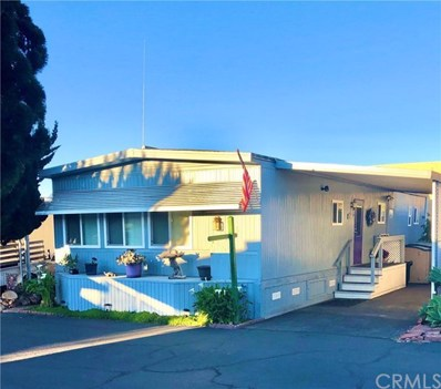 1370 West Grand Avenue UNIT 126, Grover Beach, CA 93433 - MLS#: PI20031181