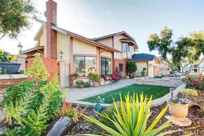 507 Boscoe Court, Santa Maria, CA 93454 - MLS#: PI20033868