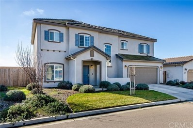 1492 W Heritage Way, Santa Maria, CA 93458 - MLS#: PI20034323