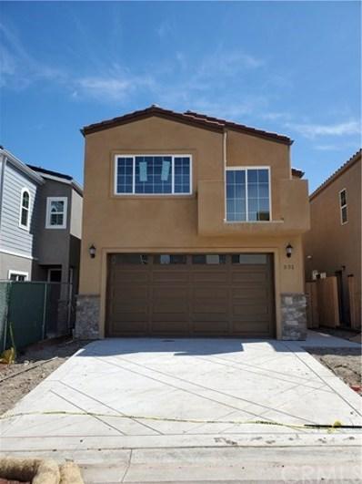 331 Calle De Pueblo, Templeton, CA 93465 - MLS#: PI20037517