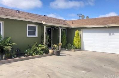 4132 Constellation Road, Lompoc, CA 93436 - MLS#: PI20039437
