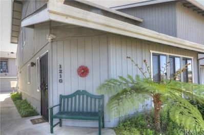 1210 Baden Avenue, Grover Beach, CA 93433 - MLS#: PI20039440