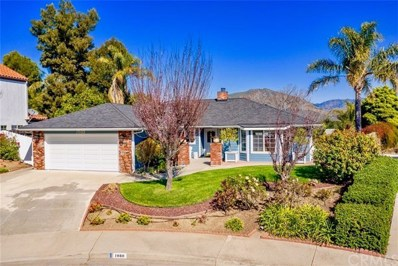 1080 Capistrano Court, San Luis Obispo, CA 93405 - MLS#: PI20039509