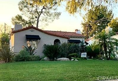883 Adelaide Drive, Pasadena, CA 91104 - MLS#: PI20039945