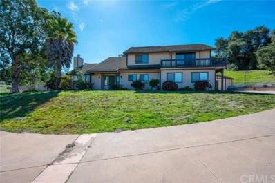 5620 Oakhill Drive, Santa Maria, CA 93455 - MLS#: PI20041889