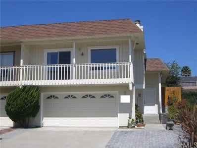 724 Vista Pacifica Circle, Pismo Beach, CA 93449 - MLS#: PI20044445