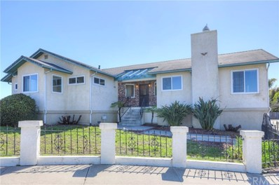 251 Ridge Road, Pismo Beach, CA 93449 - MLS#: PI20045127
