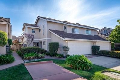 255 Via San Blas, San Luis Obispo, CA 93401 - MLS#: PI20045877