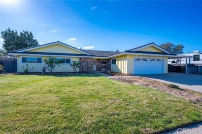 4681 S Bradley Road, Santa Maria, CA 93455 - MLS#: PI20051114