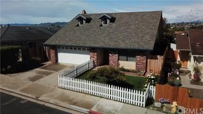545 Bakeman Lane, Arroyo Grande, CA 93420 - MLS#: PI20051257