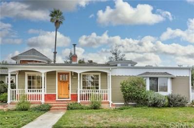 461 S 16th Street, Grover Beach, CA 93433 - MLS#: PI20053038