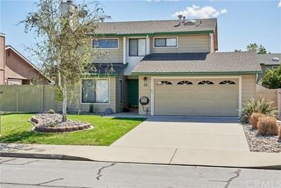 55 Las Praderas Drive, San Luis Obispo, CA 93401 - #: PI20054723