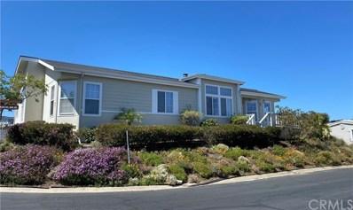 765 Mesa View Drive UNIT 47, Arroyo Grande, CA 93420 - MLS#: PI20056498