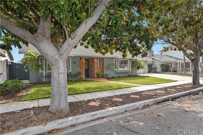 411 Woodland Drive, Arroyo Grande, CA 93420 - MLS#: PI20059866