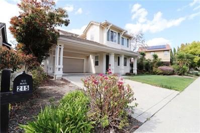 215 Chaparral Drive, Brentwood (CC), CA 94513 - MLS#: PI20061878