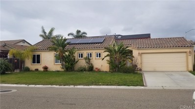 1308 Glenbrook Way, Arroyo Grande, CA 93420 - MLS#: PI20063634