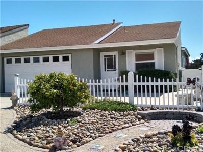 120 Anita Avenue, Grover Beach, CA 93433 - MLS#: PI20063904