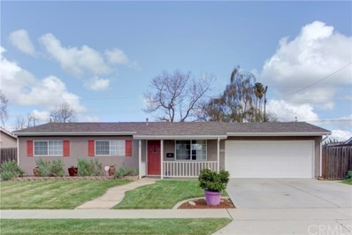 5450 Stanford Drive, Santa Maria, CA 93455 - MLS#: PI20064029
