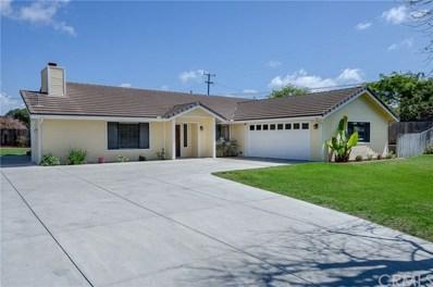 270 Siler Lane, Santa Maria, CA 93455 - MLS#: PI20065728